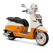 Peugeot Django - From £2399.00 - £3299.00 - 50, 125 and 150cc