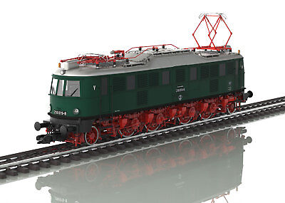 Märklin 55182 1 Gauge Electric Locomotive BR E 218 The Dr MFX SOUND Telex #