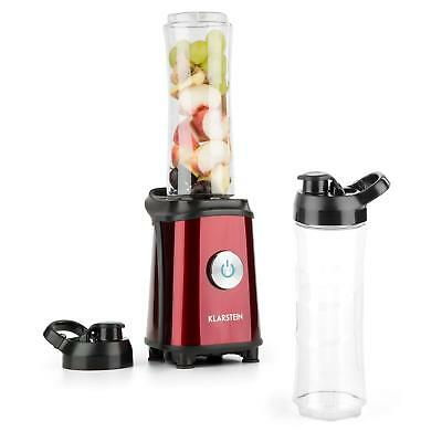 Frullatore Mini Mixer Smoothie Maker No Bpa Caraffa Bicchiere Take Away Shake R