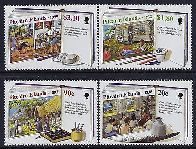 Pitcairn Islands 1999 Local Education MNH