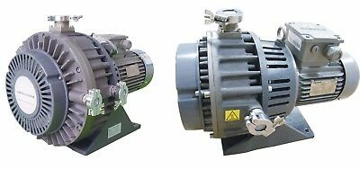 Scroll Vacuum Pump