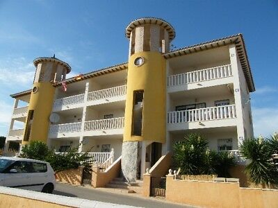 For Sale Beautiful 2Bedroom Apartment In Campoamor Spain Near Alicante Pool
