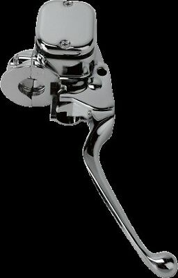 """Drag 9/16"""" Bore Master Cylinder - Mechanical Clutching H07-0748-1"""