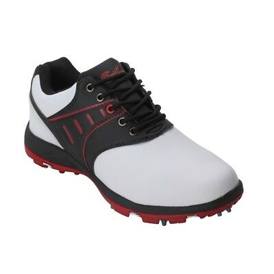 Confidence III Waterproof Golf Leather Shoes Various Sizes and Colours