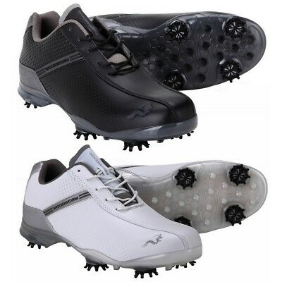 Woodworm TFG Waterproof Golf Shoes