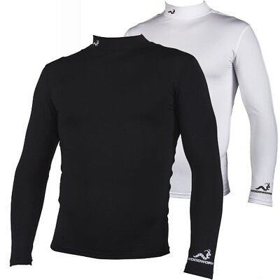 2 x Woodworm Base Tech WARMING Winter Base Layers