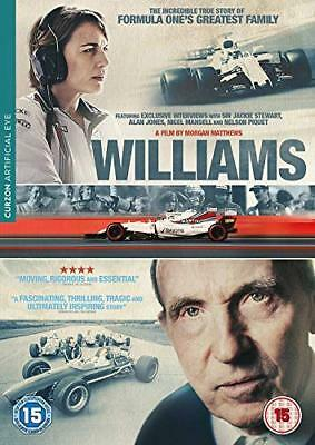 Williams [DVD][Region 2]