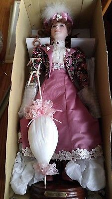 Eaton's Doll by Dynasty Charlotte Rose 1992
