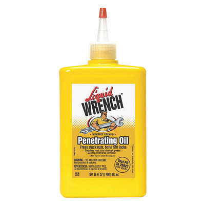 New Liquid Wrench Penetrant L116 Free Shipping