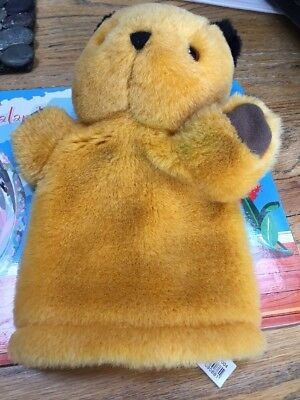 Sooty Hand Puppet Cadells Limited PMS 2008