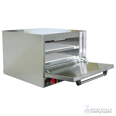 Pizza Oven 15 Amp Anvil Axis 588x645x468mm Commercial Kitchen Equipment