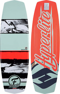 Hyperlite 135 Franchise FLX Wakeboard - BRAND NEW - RRP $749