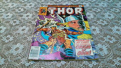 The Mighty Thor # 294 ( 1980 Marvel Comic Book )