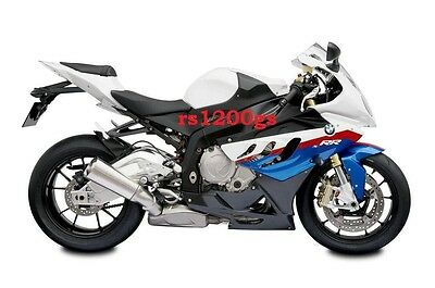 Manuale Officina BMW S1000 RR  K 46 0507 Repair Taller Atelier Reparatur