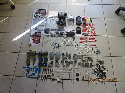 Large Collection of Meccano - More than3 Sets - Excellent Condition