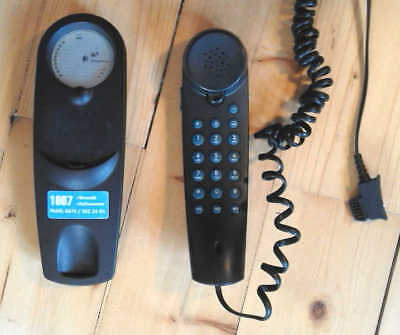 Philips analoges Telefon TAE-Stecker