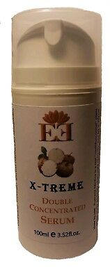 Organic Pueraria Mirifica XTream Bust Double Concentrated Serum Cream Body