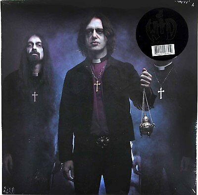 With The Dead - With The Dead (Limited Purple Vinyl) New & Sealed