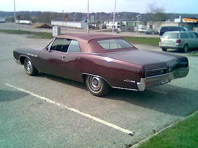 Buick Electra 225,lesabre,wildcat - Convertible Top+Glass Window - Specify Color