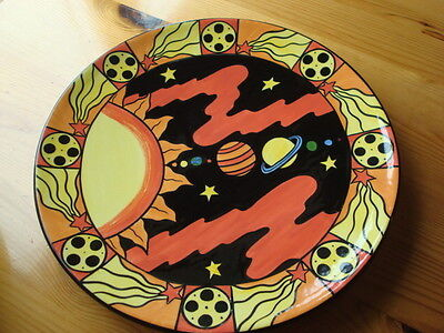 Lorna Bailey, Alignment of the planets, L/E 18/100, charger, new condition.
