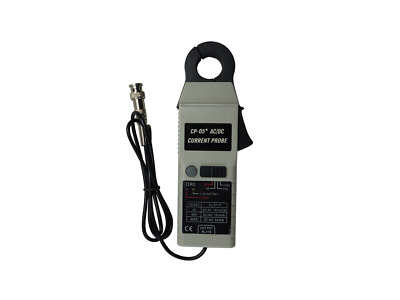 OWON CP-05+ AC/DC 400A Current Clamp Probe