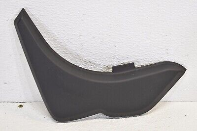 15 16 17 FORD F150 passenger//right side dash trim end cover panel vent cap OEM
