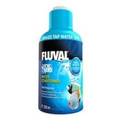Fluval Aquaplus Water Conditioner  250ml A8343