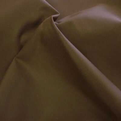 Antique Waxed Cotton Fabric Breathable Fashion + VARIOUS USES! UK Manufactured!