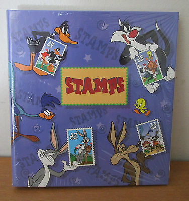 Looney Tune U S Postage Stamp Collection