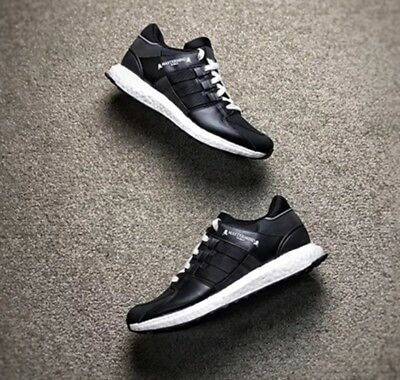 wholesale dealer 1694d 7724f ADIDAS X MASTERMIND EQT Ultra Support CQ1826 Rare US Size 8.5 Ship now!