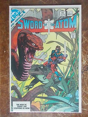 Sword of the Atom 1 2 3 4 Special 1 VF/NM to NM-
