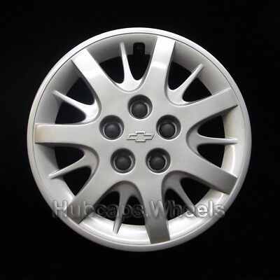 Chevy Impala and Monte Carlo 2003-2011 Hubcap - GM Genuine OEM 3232 Wheel Cover