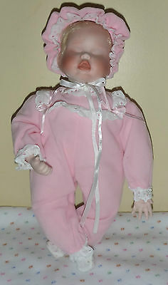 Ashton Drake 1989 Doll Elizabeth's Homecoming In Box New Condition