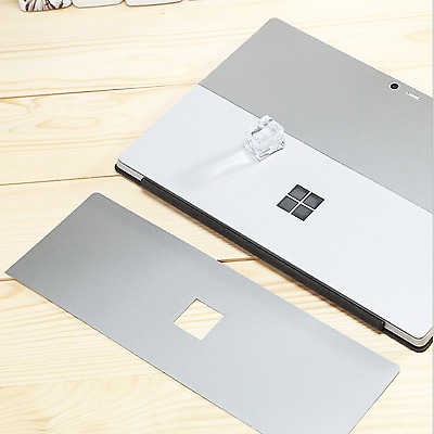 Body Stickers Skins Back Film Protector Shield for Microsoft Surface 3 Pro 3 4