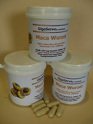 200 maca vegi kapseln 800 mg hoch dosiert original maca aus peru eur 13 90 picclick it. Black Bedroom Furniture Sets. Home Design Ideas
