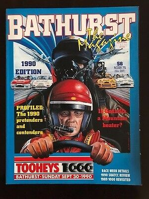 James Hardie 1000 Australia's Greatest Motor Race 1984/85 by Bill Tuckey