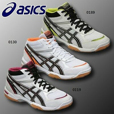 New asics Women's Volleyball Shoes Rivre MT 6 TVR473 Freeshipping!!