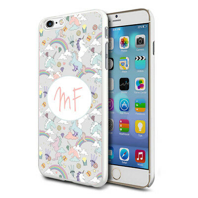 Over The Rainbow Unicorn Cute Personalised Custom Phone Case Cover For Mobiles