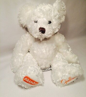 "EasyJet Gulliver  Russ  Bear Limited Edition Soft Plush Toy. 10"" Tall"