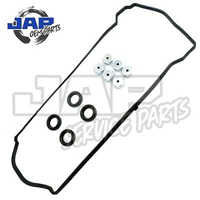 Honda Civic Type R Ep3 Rocker Cover Gasket Kit K20A