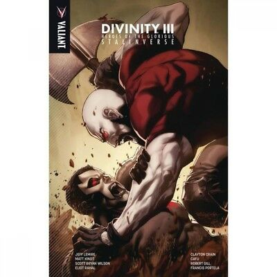 Divinity III  Heroes Of The Glorious Stalinverse