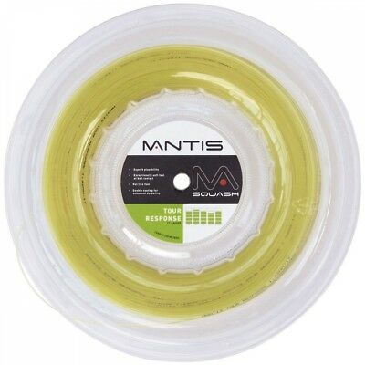 MANTIS Tour Response 17LG String 200m Reel Natural