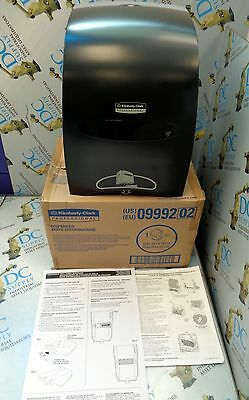 Kimberly-Clark 0999202 Electronic Touch Less Paper Towel Dispenser Nib