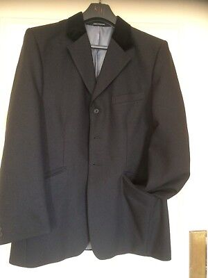 Mens Show / Riding Jacket 42""