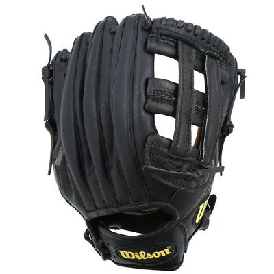 "Wilson A03600C12 A360 12"" Baseball Glove - Right Hand Thrower"