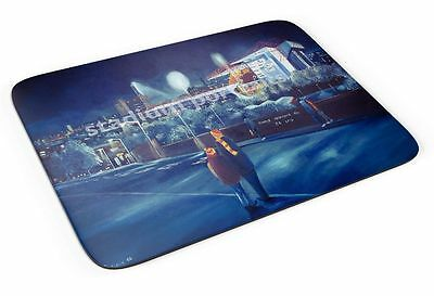 Bradford City 'Going to the Match' Mouse Mat