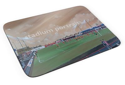 Bridlington Town Mouse Mat