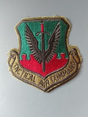 1 Tactical Air Command Insignia subdued patch new