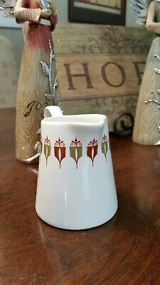 Collectable Vintage Syralite Creamer by Syracuse China