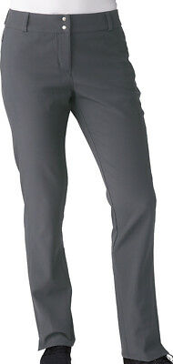 Adidas Ladies Climastorm Fall Weight Pant Trace Grey 8